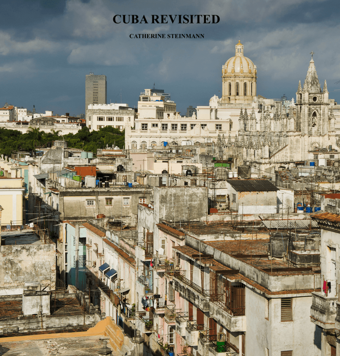 Cuba Revisited